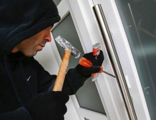 Cambriolage : 7 conseils pour dissuader les voleurs